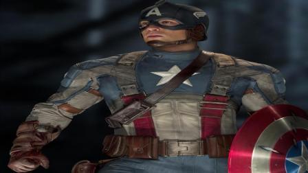 美国队长从瘦弱小伙子变成了强壮的超级士兵, 他到底经历了什么呢?