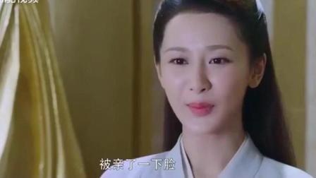 《香蜜》仙使向锦觅提亲, 旭凤: 怕是要让你们失望了, 锦觅娶不得