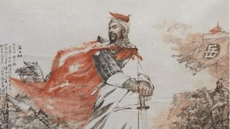 专家建议不再称呼岳飞为民族英雄, 历史课本上也将消失