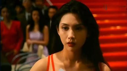海棠小姐肯定不是仇笑痴的对手, 但是后面这位大哥, 就未必了