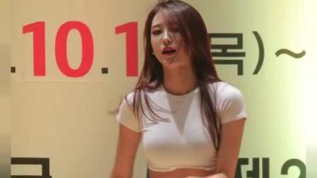 腐乳小姐姐 181011 Kang sixwon COVER 泫雅的LIP & HIP