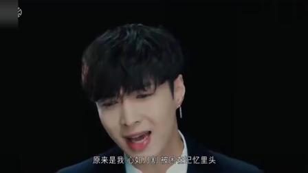 张艺兴《圣诞又至》MV超暖心