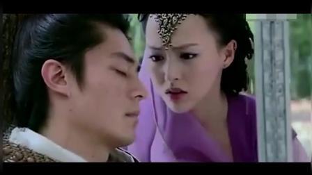 唐嫣罗晋大婚! 曾出演的电视剧里的甜蜜