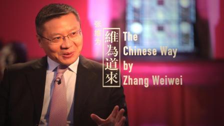 """维为道来: """"10个人里有1个人愿意回中国, 我们就成功了"""""""