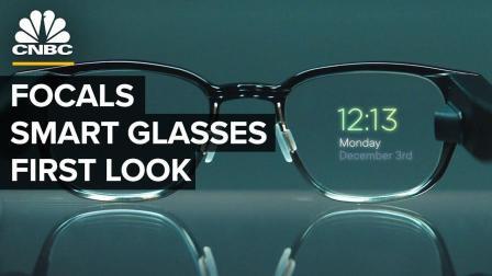 亚马逊推出智能眼镜秒杀谷歌 售价1000美元