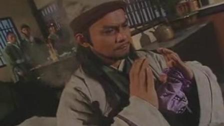 97版《天龙八部》: 乔峰有这项绝技, 就注定丁春秋的毒对他无效!