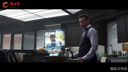 【漫威电影说】漫威疑问: 钢铁侠明明可以超音速, 为何不接住罗德? 网友: 故意的
