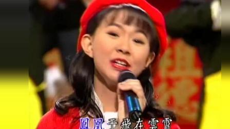 卓依婷经典歌曲【凤凰于飞】