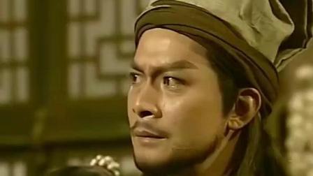 天龙八部: 我乔峰要走, 你们谁能抵挡, 有实力就是牛