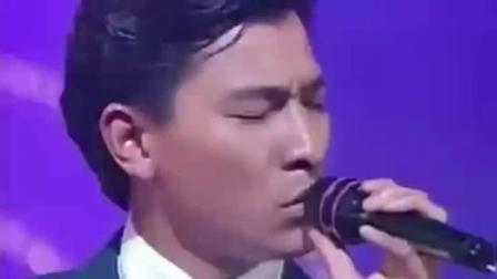 刘德华和梅艳芳合唱这首歌, 至今无人敢翻唱, 播放量已破了纪录