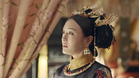 一副宫训图, 竟惹得皇后娘娘不快, 这幅图究竟有什么特殊之处?