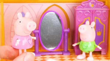 益智玩具, 小猪佩奇和她的家人