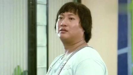 中国功夫就是厉害! 老外没武器, 胖子拳头该活动活动了