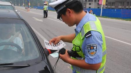 开车忘带驾驶证回扣几分罚款多少? 老司机教你一招免受处罚