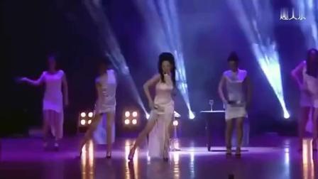 苍老师穿中国旗袍秀劲爆热舞, 刚出场台下就疯狂尖叫