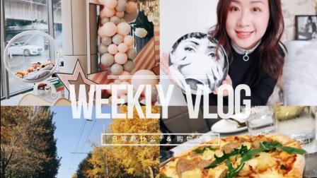 WEEKLY VLOG#3 日 常 吃 什 么 ?快手菜 & 购 物 分 享