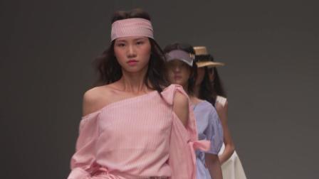 中国国际时装周2019SS——FASHION NOW