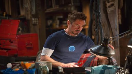 没想到风光无限的钢铁侠背后也有着不无人知的心酸, 网友说: 听了真是让人心痛