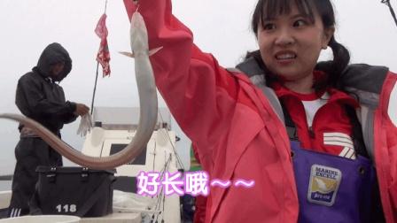[日本体验型旅游]住在渔民家钓鱼捞鱼BBQ[宫城县利府町2]