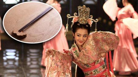 中国历史上第一个发明筷子的女人, 却被后世骂了几千年