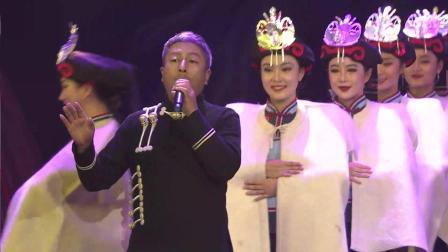 瓦其依合演唱了一首《布拖女郎》深入人心