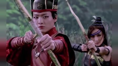 这是功夫皇帝哪部电影呢? 特效居然做得这么好