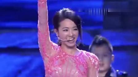 蔡依林到《中国好舞蹈》当导师, 一上台就和郭富城飚舞!