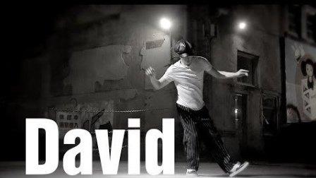 超funky的舞种丨David (Jazz Rock)丨South Korea