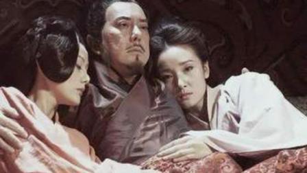 刘备逃跑后, 曹操是如何处理他的2个女儿?
