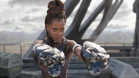 漫威电影里的高智商科学家, 黑豹妹妹才排第二, 钢铁侠排第几呢?