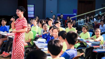 清澜山学校特级教师王君《小王子》