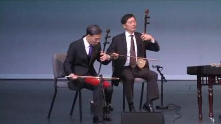 广东音乐- 醒狮 步步高