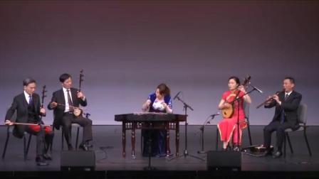 广东音乐-花间蝶