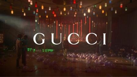 Gucci - 2018假日献礼