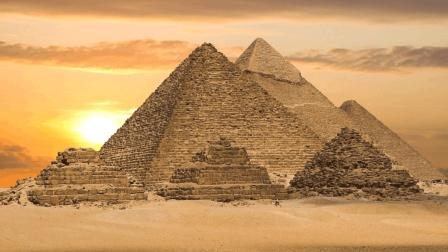 俄罗斯专家指出金字塔是假的: 是500年前用混凝土伪造的
