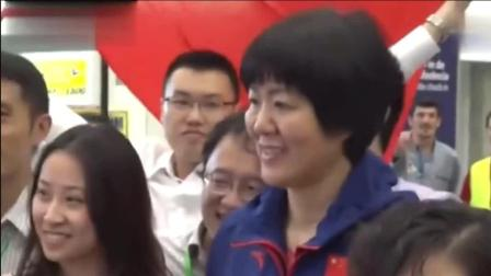 女排功勋教练郎平, 一个月能领多少退休金? 这里告诉你答案