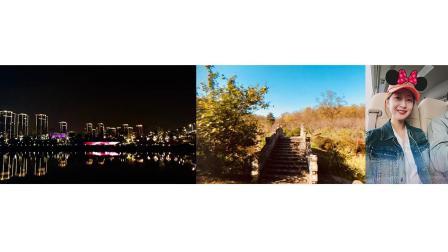 weekly vlog 8   南京之行again、爬山again、各种吃、舍不得南京