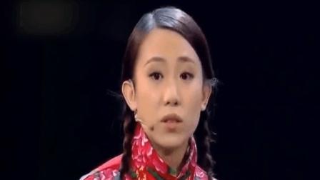文松 丫蛋小品《我不是歌手》深藏不露, 一个比一个厉害!