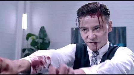 泰国第一拳王最惨的一次, 被实力派小生, 打的毫无还手之力