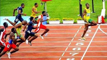 竞技体育世界那些伟大的瞬间