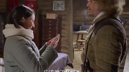 刺客深夜杀害两妇女 杨子荣赶到时对方早已消失无踪!