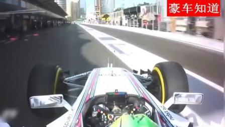 赛场上那些惊人的换轮胎速度, 这换轮胎速度都是按秒算的