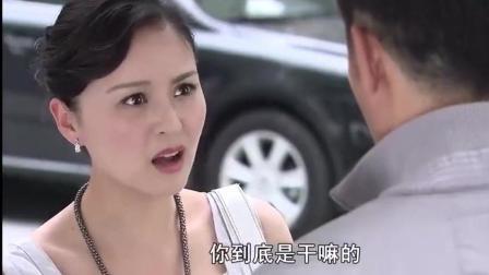 女孩一直以为男友很穷, 没想到对方是集团总裁, 直接当场吓懵了!