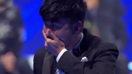 这首歌究竟有怎样的魔力, 让林俊杰唱到掩面痛哭, 听的人都感动了