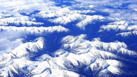 西伯利亚冻土里冰封了史前生物? 科学家也无法解释