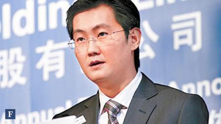 中国富豪榜10大富翁, 看看谁是中国首富