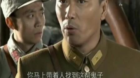 小鬼子对川军使用毒气弹 师长大怒 派人去灭掉这帮狗娘养的!