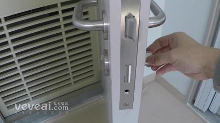自己换铁闸锁及门锁