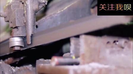 牛人把方管打造成这样一个工具, 许多工人用了都说好, 太实用了