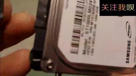 电脑的硬盘坏掉了-修复它只要5分钟